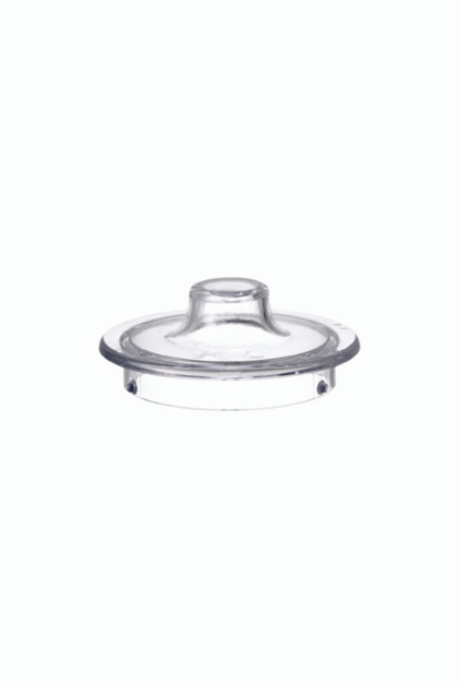 Διάφανο καπάκι για κούπα unimug