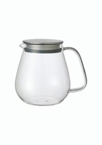 Kinto One Touch teapot 720ml